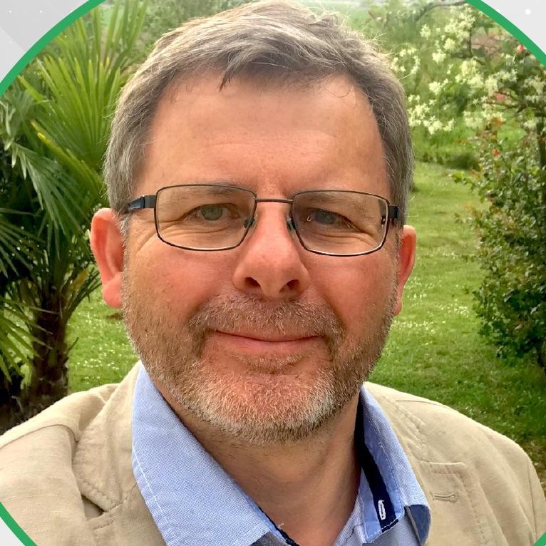 Laurent Desmares