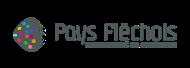 logo de Pays Fléchois, communauté de communes