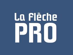 Logo de La Flèche PRO